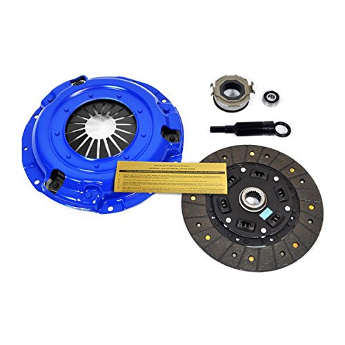 EF STAGE 1 CLUTCH KIT for SUBARU IMPREZA 1.8L EJ18 2.2L EJ22 LEGACY OUTBACK (Subaru Legacy Flywheel compare prices)
