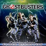 Ghostbusters CD
