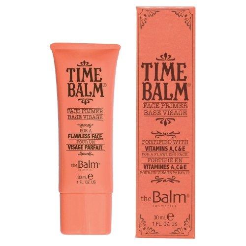 (3 Pack) theBalm TimeBalm Primer - Translucent