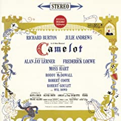 Camelot (Original Broadway Cast)