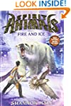 Spirit Animals Book Four: Fire and Ice