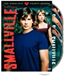 Smallville: The Complete Fourth Seaso...