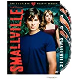 Smallville: The Complete Fourth Season [DVD] (2005) Tom Welling; Allison Mackby Warner Home Video