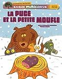 """Afficher """"La Puce et la petite moufle"""""""