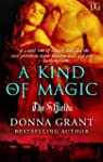 A Kind of Magic (The Shields Book 2)