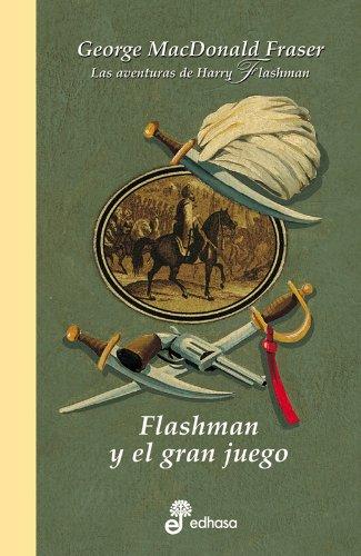 Flashman Y El Gran Juego