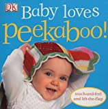 Baby Loves Peekaboo!