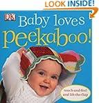 Peekaboo Baby Loves