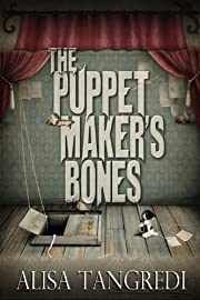 The Puppet Maker's Bones (Death's Order)