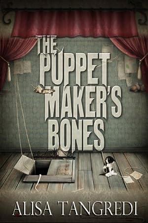 The Puppet Maker's Bones (Death's Order)