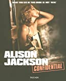 """Alison Jackson: Confidential. What you see in this book is not """"real"""""""