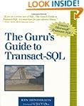 The Guru's Guide to Transact SQL