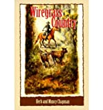 img - for [ WIREGRASS COUNTRY (CRACKER WESTERN (PAPERBACK)) - IPS ] By Chapman, Herb ( Author) 1998 [ Paperback ] book / textbook / text book
