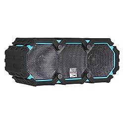 Altec Lansing Mini LifeJacket 2 IMW477 Bluetooth Speaker (Aqua Blue)
