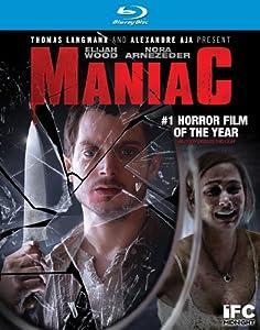 Maniac [Blu-ray] [Import]