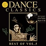 Dance Classics - Best..5 Various Artists