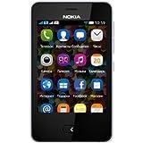 Nokia Asha 501 Dual SIM weiÌÙ