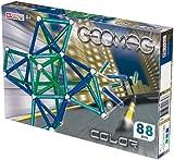 Geomag Colour Set (88 Pieces)