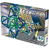 Geomag - 6803 - Jeu de Construction - Kids Color - 88 Pi�cespar Geomag