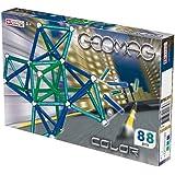 Geomag - 6803 - Jeu de Construction - Kids Color - 88 Pi�cespar Geomag