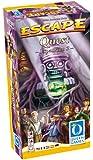Queen Games 61025 - Escape Erweiterung 2: Quest, Brettspiel