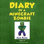 Diary of a Minecraft Zombie, Book 4: Zombie Swap | Zack Zombie