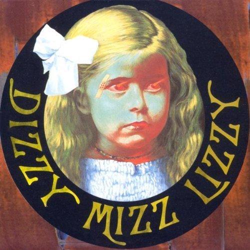 Dizzy Mizz Lizzy by Dizzy Mizz Lizzy (1994-09-29)