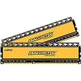 Crucial 8GB Kit (4GBx2) BLT2KIT4G3D1869DT1TX0 Ballistix 240-pin DIMM DDR3 PC3-14900 Memory Module