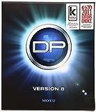 MOTU Digital Performer 8 音楽制作ソフトウェア DP8