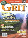 Grit - National Edition