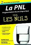PNL Programmation Neuro-Linguistique: pour les nuls (La) (2754008799) by Kate Burton