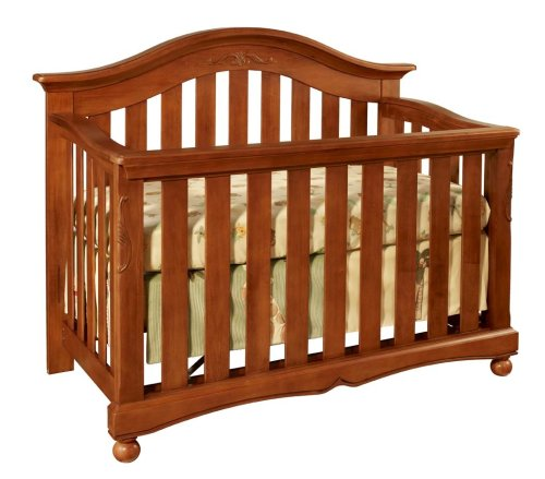 Full Size Crib Mattress ** Order Westwood Design/Hart Meadowdale Convertible Crib ...