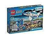 レゴ シティ 宇宙飛行トレーニングジェット 60079