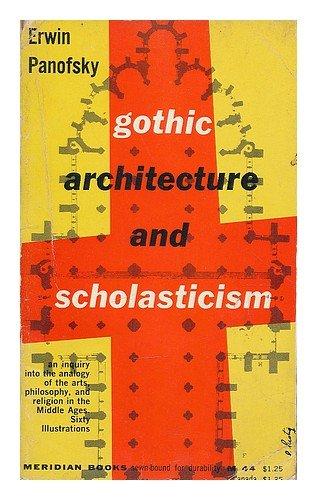 Gothic Architecture and Scholasticism