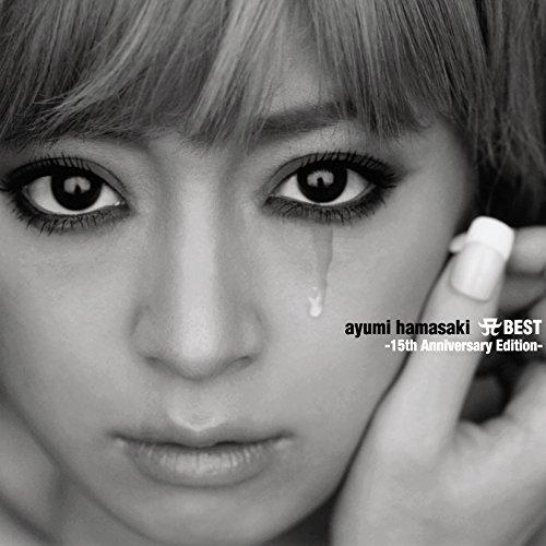 A(ロゴ使用) BEST -15th Anniversary Edition-(CD+スマプラ)(通常盤)