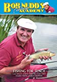echange, troc Bob Nudd's Fishing Academy - Fishing for Tench [Import anglais]