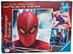 Ravensburger 09327 - Spider-Man in Ak...