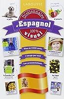 Dictionnaire visuel français espagnol