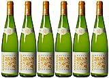 Maison Koenig Muscat vin d'alsace 2011 75cl (Case of 6)
