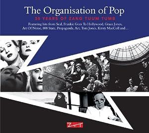The Organisation Of Pop-30 Years Of ZTT