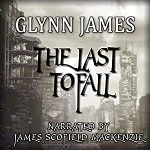 The Last to Fall Audiobook