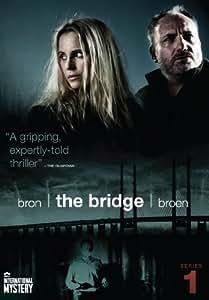 The Bridge: Season 1 (Bron/Broen)