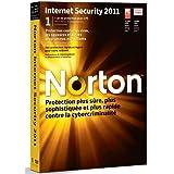 Norton internet security 2011 (1 poste, 1 an)par Symantec