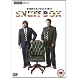 Snuff Box [DVD]by Michael Cumming