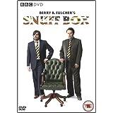Snuff Box [DVD]by Michael Cumming