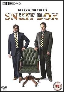 Snuff Box [DVD]
