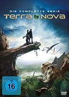 Terra Nova - Die komplette Serie