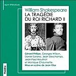 La tragédie du roi Richard II | William Shakespeare