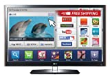 LG Infinia 47LV5500 47-Inch 1080p 120 Hz LED-LCD HDTV with Smart TV