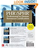 PHR/SPHR Professional in Human Resources Certification Bundle (All-in-One)